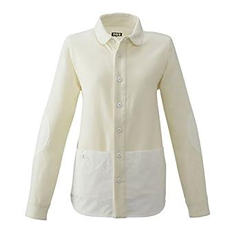 ヘリーハンセン(HELLY HANSEN) ウィメンズ L/S ハイブリッドシャツ HOW41451