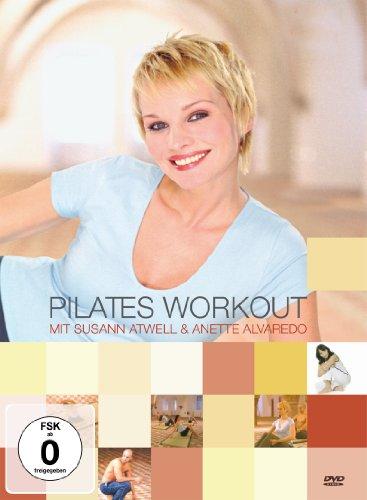 Pilates Workout - mit Susan Atwell und Anette Alvaredo