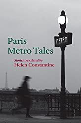Paris Metro Tales - Books set in Paris