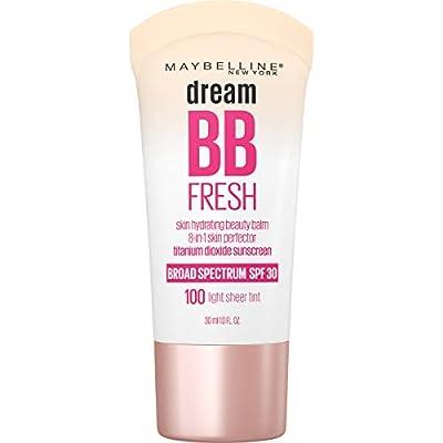 Maybelline Dream Fresh Skin
