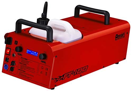 Antari FT-100 1500W Nebelmaschine mit Timer Erfahrungen & Preisvergleich