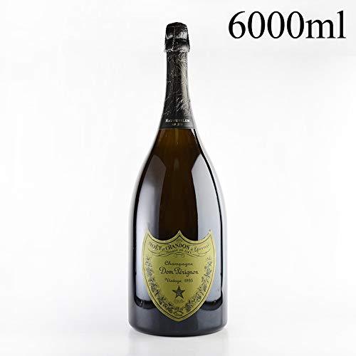ドンペリ ドンペリニヨン ヴィンテージ 1995 マチュザレム 6000ml ドン・ペリニヨン シャンパン シャンパーニュ