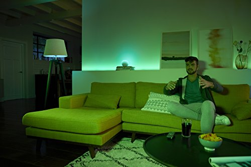 Philips Hue : Ruban lumineux lightstrip 2