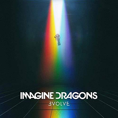 US direct Evolve imagine dragons Music