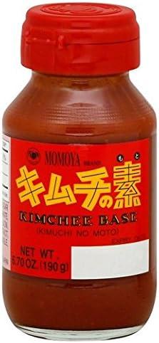 Kimchi No Moto Kimchee Base 6 7oz by Momoya product image