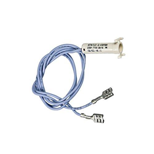 Electrolux AEG 3570031264 ORIGINAL Kontrolllampe Lampe Kontrollleuchte Leuchte mit Kabel Backofen Herd auch Zanussi Privileg Ikea