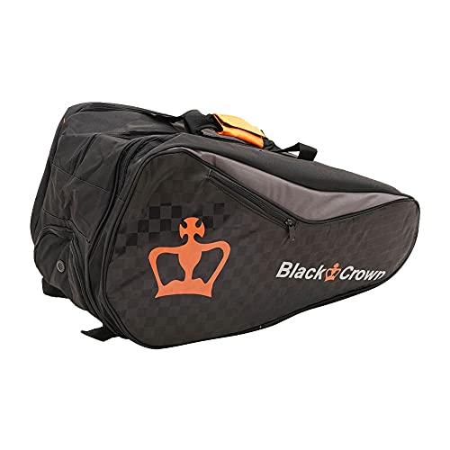 Black Crown PALETERO Sumatra Negro Naranja