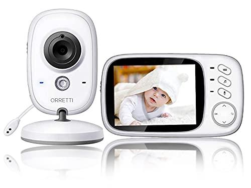 babyfoon met camera lidl