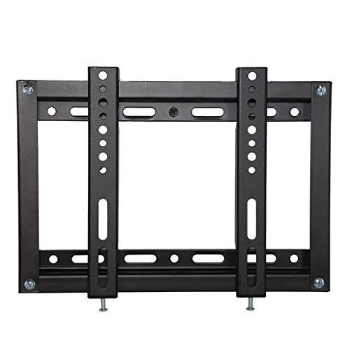 Estantes de TV LCD Soportes de exhibición de repisa Universal 23 26 32 Pulgadas