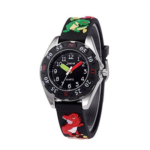 Reloj - KZKR - Para - FR8KW158-BLA