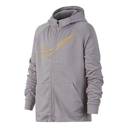 Nike Dry Hoodie Full Zip EMB Leg Jas met capuchon voor jongens