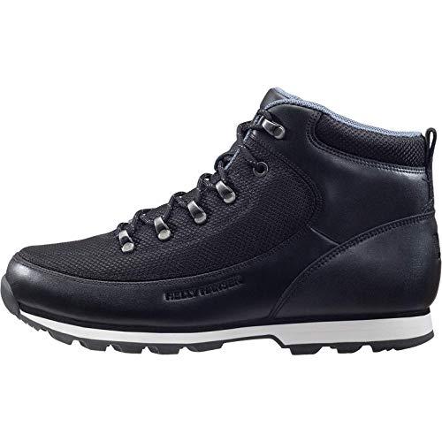 Helly Hansen Herren Varese 11236-991 Hohe Sneaker, Mehrfarbig Black 001, 40 EU