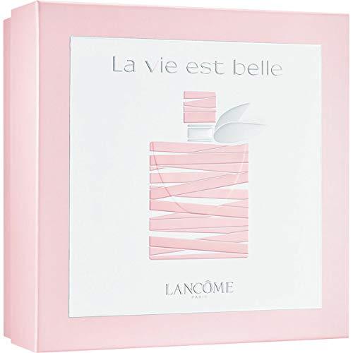 Lancome La vie est belle Geschenkset 100ml EdP, 50ml Bodylotion,2ml Hypnose Mascara
