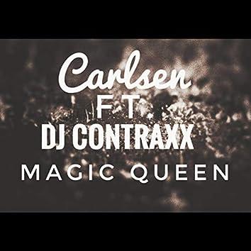 Magic Queen (DJ Contraxx)
