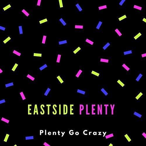 Plenty Go Crazy