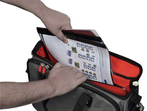 C.K Magma Werkzeugtasche Plus für Techniker, MA2632 - 5
