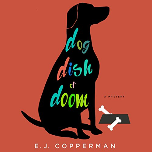 Dog Dish of Doom cover art