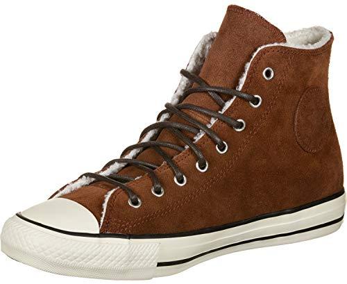 Converse Damen Sneaker Chuck Taylor AS High Sneaker Damen Braun 566563C braun 798080