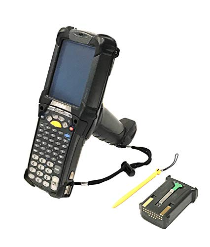 Affordable Symbol Motorola MC9190-GJ0SWEYA6WR Lorax 1D Windows CE 6.0 Barcode Scanner (Renewed)