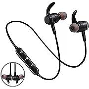 Dkaile Magnetic Wireless in-Ear Earphones