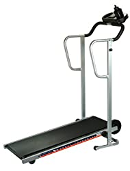 Best Treadmill For Manual Use