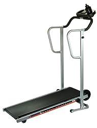 top best manual treadmills
