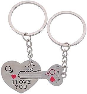 WAY2BB - Llavero para pareja (llave de mi corazón)