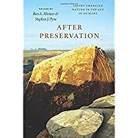 After Preservation: Saving American Nature in the Age of Humans【洋書】 [並行輸入品]