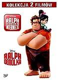 Wreck-It Ralph and Ralph Breaks the Internet Duopack [2DVD] (IMPORT) (No hay versión española)