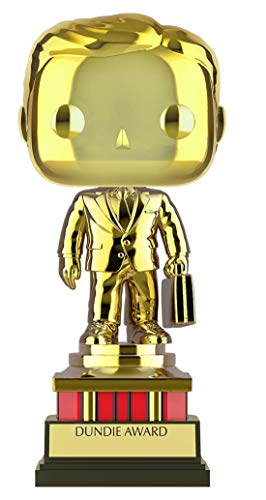 The Office Custom Dundie Award