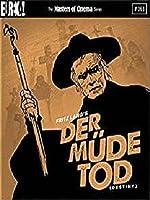 Der Müde Tod - The Masters of Cinema Series