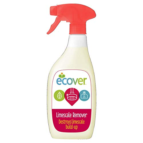Ecover–Detergente cal Remover 500ml