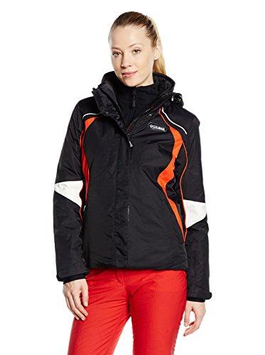 COLMAR Ski-Jacke schwarz DE 38 (IT 44)