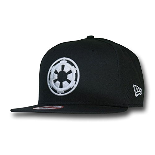 New Era Star Wars Empire Symbol Snapback Cap 9fifty 950 Special Limited Edition