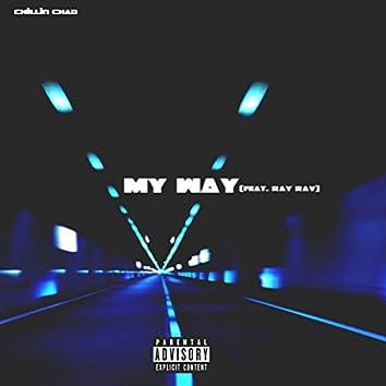 My Way (feat. Ray Rav)