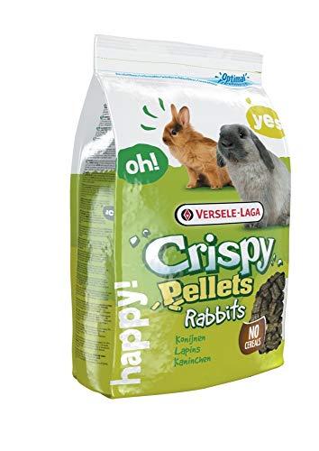 Versele-laga Alimento Completo para Conejos Crispy MUESLI Rabbit 2.75 kg