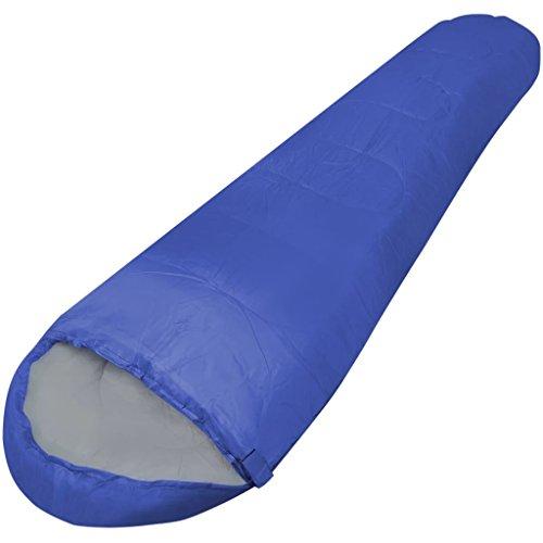 Ghuanton Lichtgewicht XXL enkele mummieslaapzak sportartikelen outdoor-activiteiten kamperen & wandelen slaapzakken
