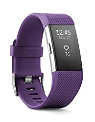 best smartwatch for women - Fitbit Charge 2