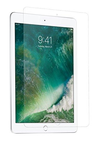 Película de vidro premium iPad Pro 9.7, transparente, proteção de superfície oleofóbica e hidrofóbica, alta transparência, resistente a riscos e pequenas quedas, GLI97T, Geonav, 16.5 x 23.5 x 0.33 mm