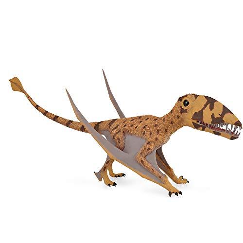 Tachan- Dimorphodon con Mandibula Movil, Multicolor (88798)