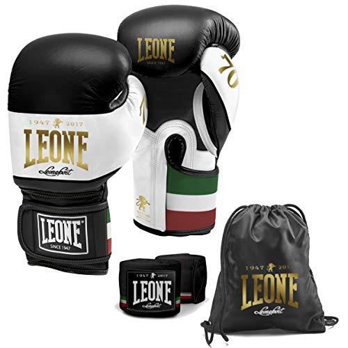 Leone 1947 - Juego de guantes de boxeo, bolsa de deporte y...