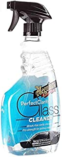 Meguiar's G8224 Perfect Clarity Glass Cleaner - 24 oz. 6 Pack