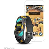 Garmin vívofit jr 2, Kids Fitness/Activity Tracker, Star Wars The Resistance, 1-year Battery Life (Renewed)