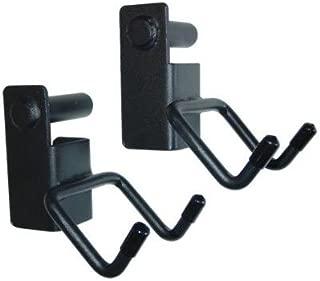 Valor Fitness MB-D Dumbbell Holder Accessory Set for BD-11, BD-20, and BD-41 Power Racks