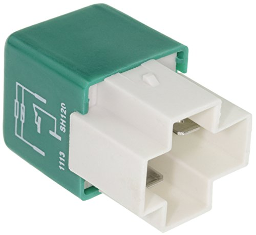 WVE by NTK 1R1466 Anti-Theft Relay, 1 Pack