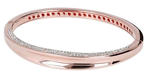 Bronzallure Damen Armband Golden Rosé–wsbz00909wr