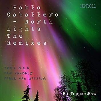 North Lights The Remixes