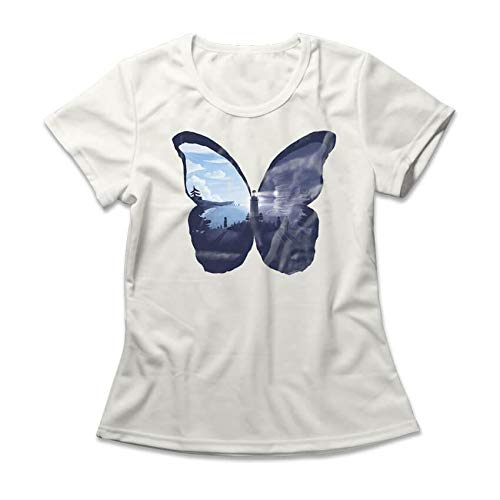 Camiseta Feminina Life Is Strange