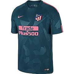 NIKE Atlético de Madrid - Camiseta Hombre