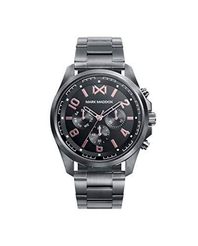 Reloj Mark Maddox Hombre HM0109-55 Mission